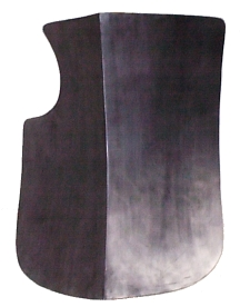 L'armure: evolution à travers le moyen age E2-g4110
