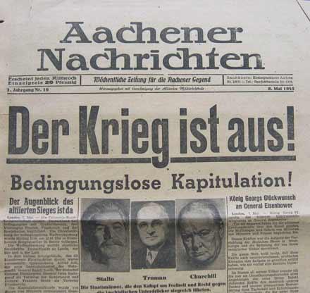 8 mai 1945 Krieg_10