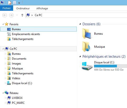 Retrouver les fichiers de jeux et captures d'écran Tut0110