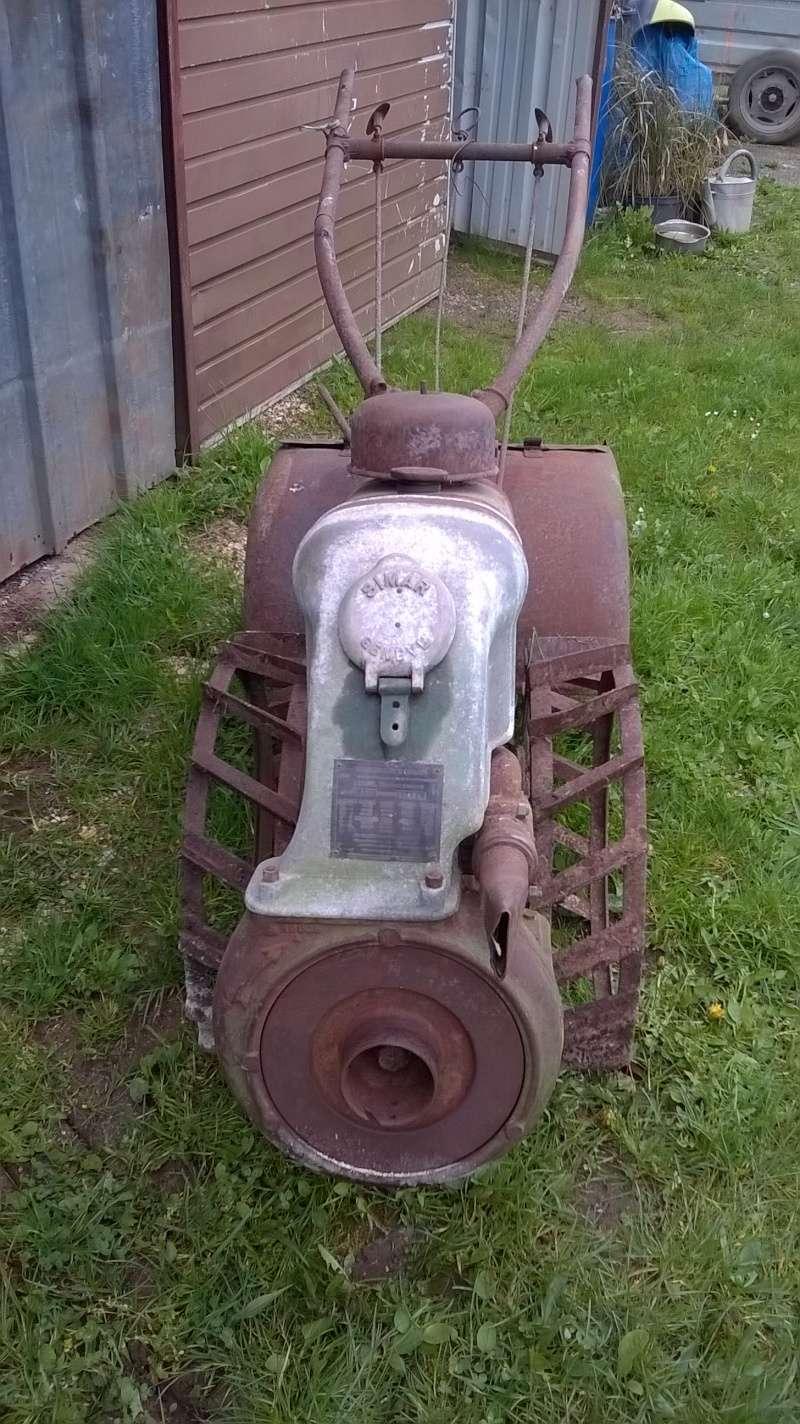simar - carburateur pour simar Wp_20113