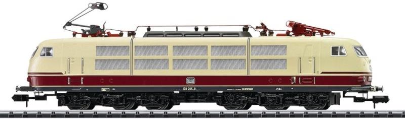 BR 103.1 Fleischmann 25030410
