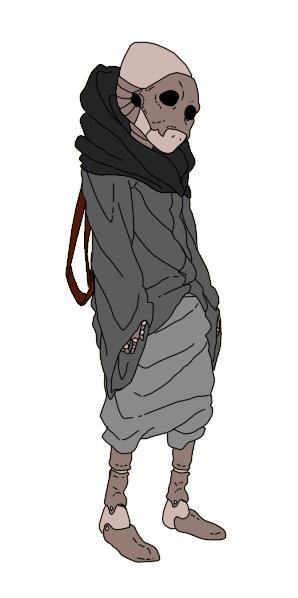 [Filler - D] Limpeza na Academia  - Arlequim Naruto10