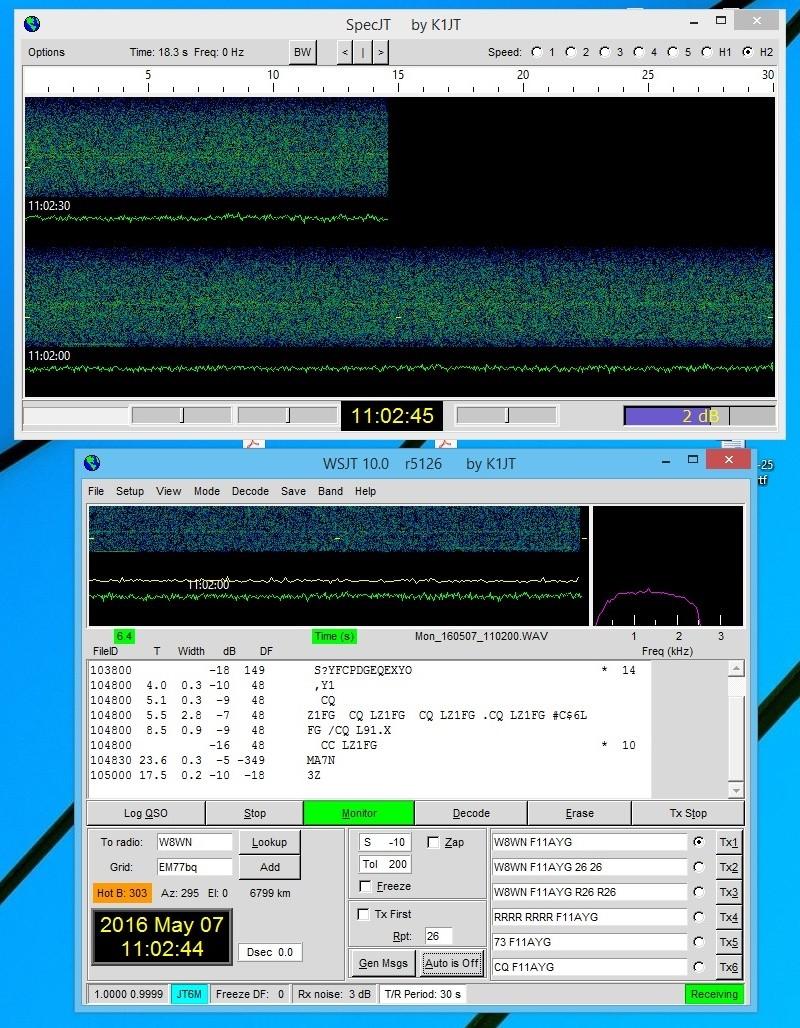 activité sur 50mhz en JT6M Jt6m_610