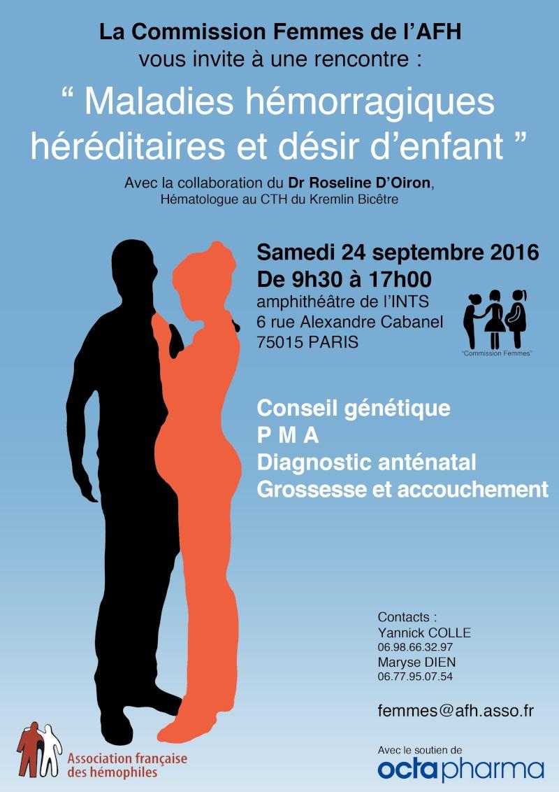 MALADIES HEMORRAGIQUES ET DESIR D'ENFANT Flyer_10