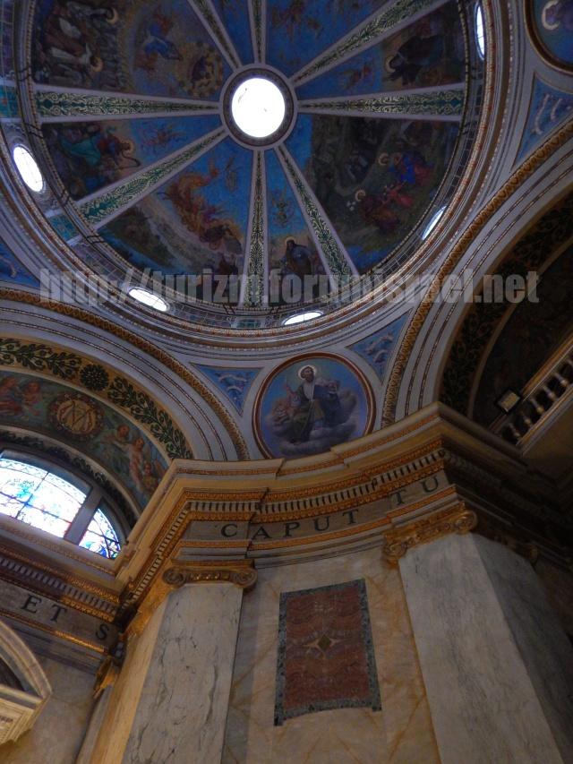 Монастырь кармелитов в Хайфе. Iyo_io15