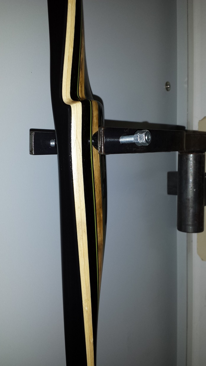 Un Bambou Robinier 310