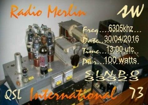 eQSL de R.Merlin Internationnal 01qsl10