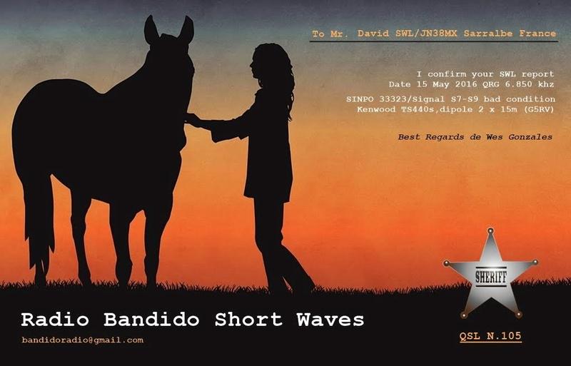 eQSL de Radio Bandido 15-05-10