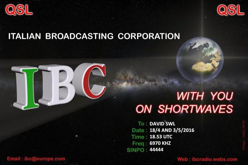 QSL de IBC 18-04-10