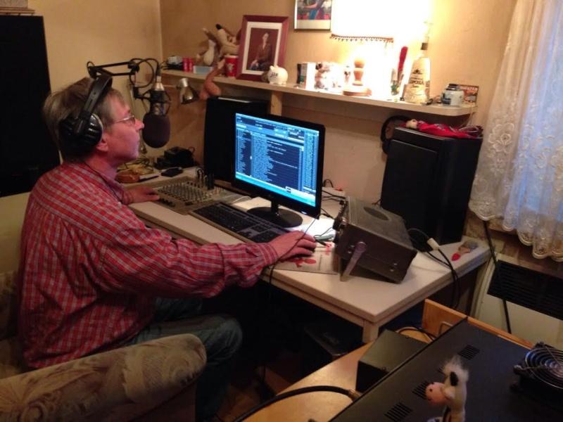 eQSL de HITMIX Radio 211