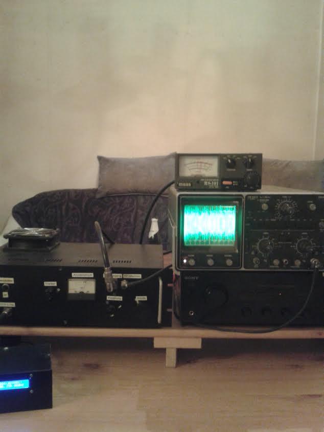 eQSL de HITMIX Radio 310