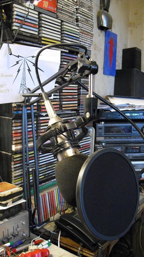eQSL de radio Batavia 3ed22110