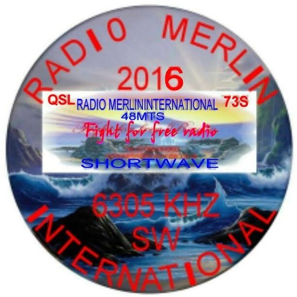 eQSL de R.Merlin Internationnal 610