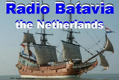 eQSL de radio Batavia 66f11310