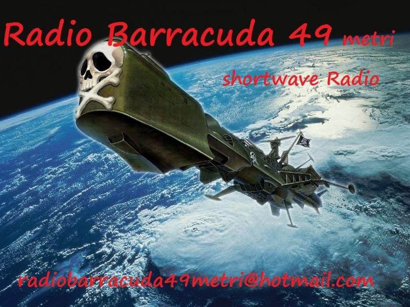eQSL de BARRAQUDA STUDIO 68ab9c10