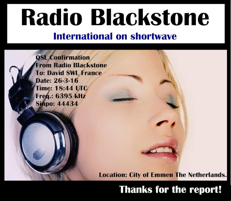 eQSL Radio Zeewolf / Blackstone. 71d14710