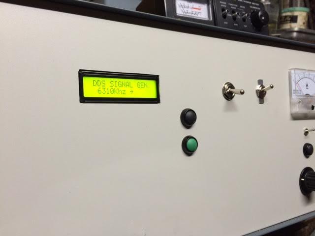 eQSL de Central radio Be629610