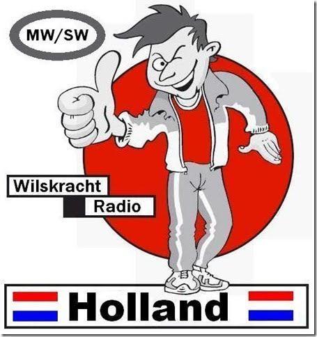 eQSL de Radio wilskracht Eqsl10