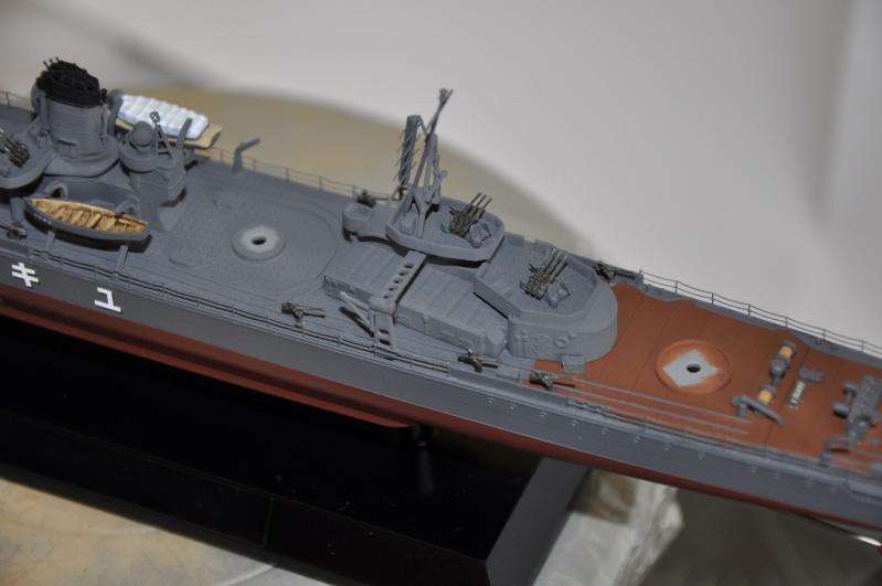 Destroyer Yukikaze Tamiya 1/350 + photodécoupe Aber. - Page 2 Dsc_0162