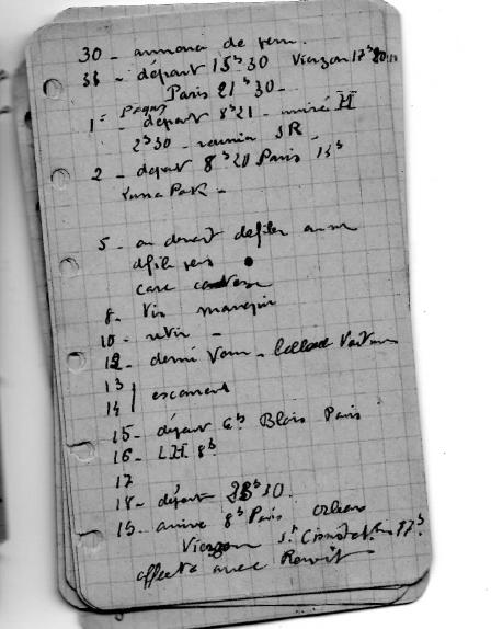 Carnet de route de Jacques Bégin III/ RMT 10ème Cie - Page 3 Captur12