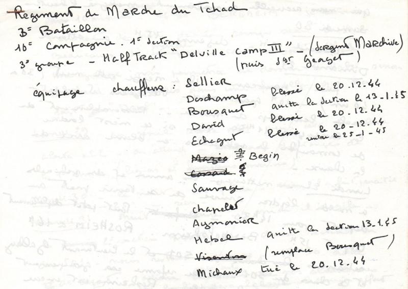carnet de route j bégin 3 rmt 10 cie - Carnet de route de Jacques Bégin III/ RMT 10ème Cie - Page 4 Compos10