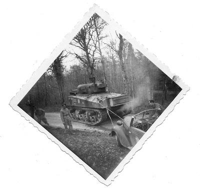 carnet de route j bégin 3 rmt 10 cie - Carnet de route de Jacques Bégin III/ RMT 10ème Cie - Page 4 Doc_2d10