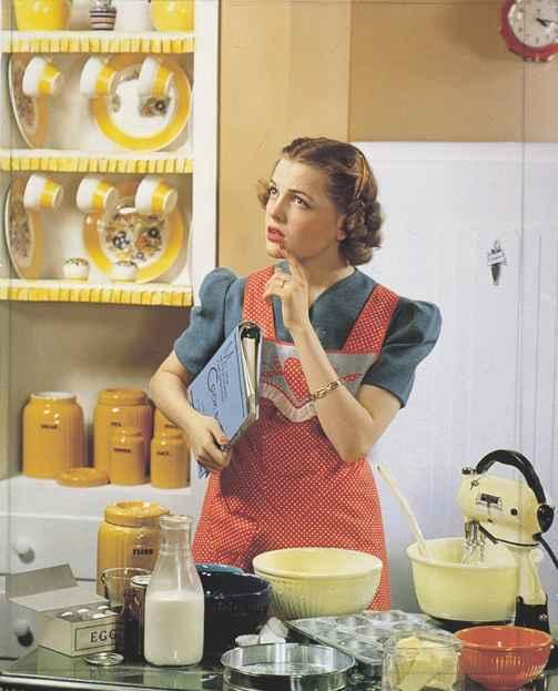 كيفية تقليل وقت الطبخ في نهار رمضان  345