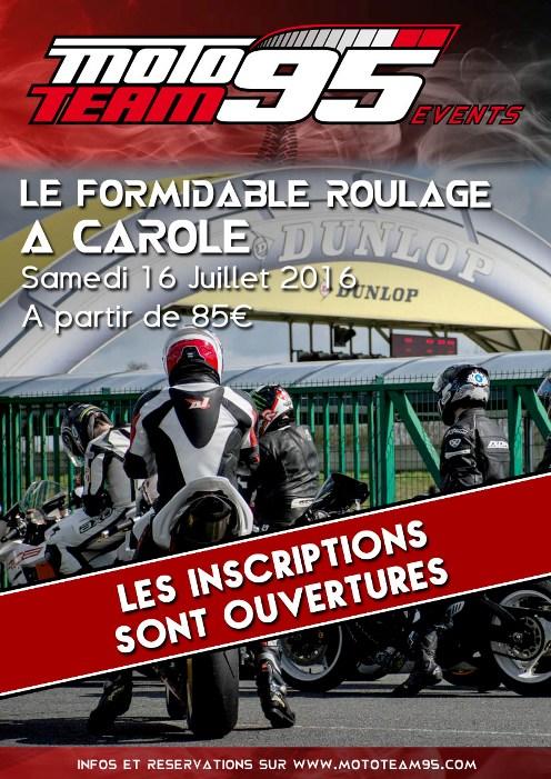 roulage 16 juillet Carole Carole12