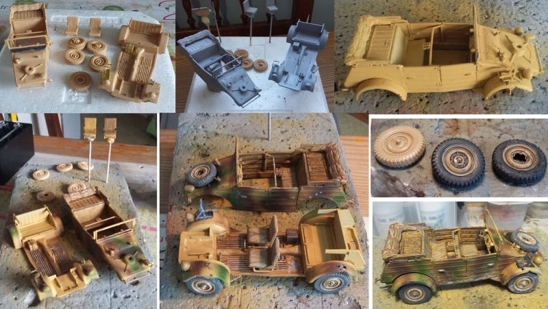 Russie octobre 1943 - Tamiya + Aber + Plus Model + Mk35 + Nemrod + scratch - 1/35 16051228