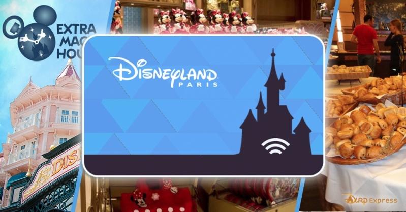 Programme cartes RFID à Disneyland Paris (Smart Media) - Page 2 Image16