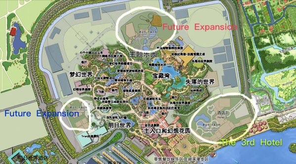 [Shanghai Disneyland] Toy Story Land (2018) Image25