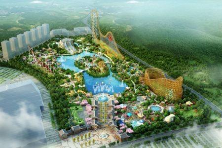 Shanghai Disneyland: un succès garanti ?? Image35