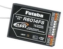 Rx Futaba R6014FS - 14 voies *** Vendu *** Futaba10