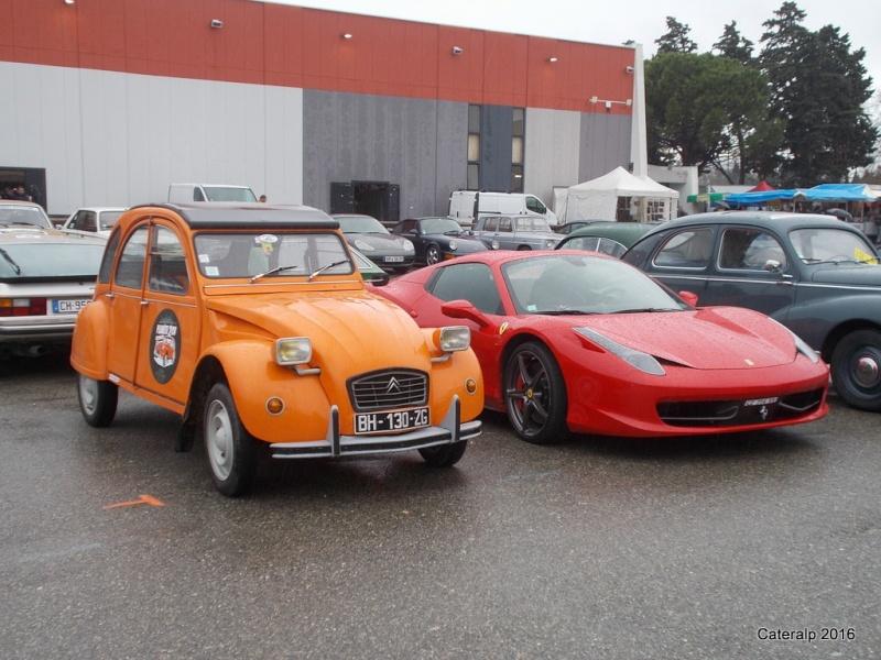 Photos de l'Avignon Motor Festival 2016  Dimanc72