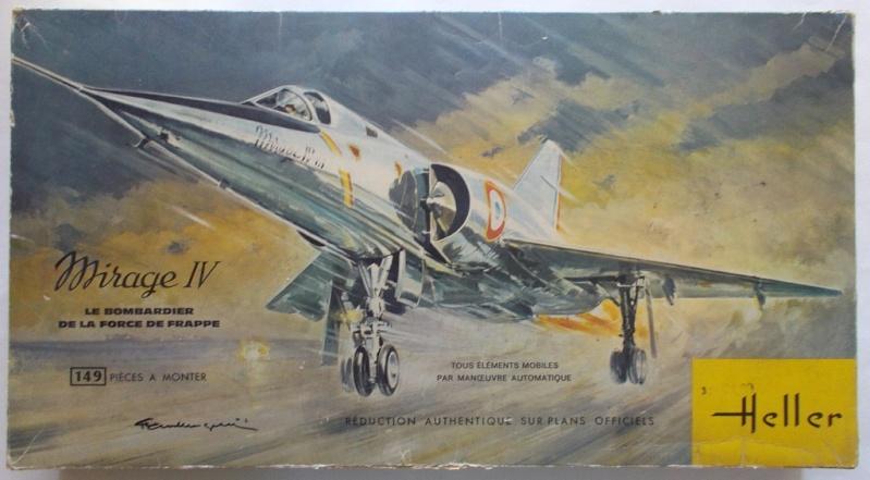 SUD AVIATION SE 210 CARAVELLE AIR FRANCE  Mirage10