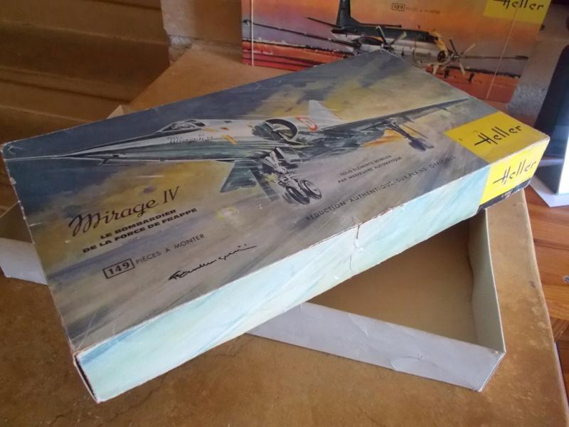 SUD AVIATION SE 210 CARAVELLE AIR FRANCE  Mirage12