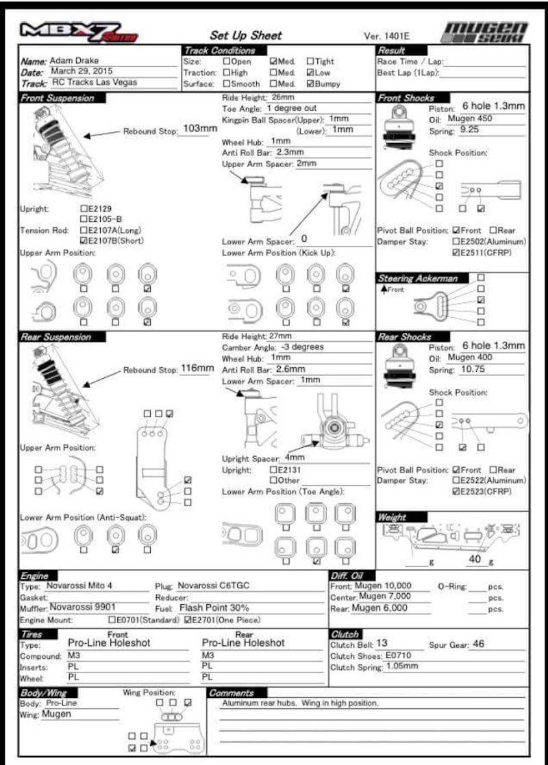 LES FICHES DE REGLAGES MUGEN MBX-7R Img_0122