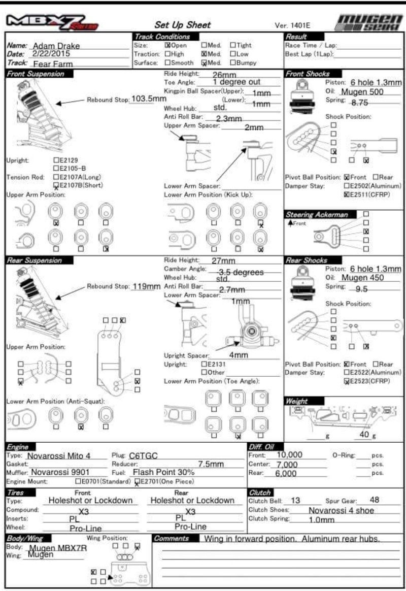 LES FICHES DE REGLAGES MUGEN MBX-7R Img_0128
