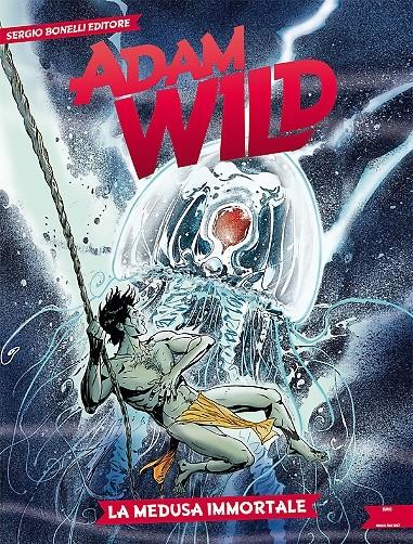 ADAM WILD - Pagina 11 Aw2110