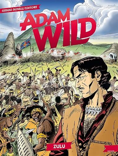 ADAM WILD - Pagina 11 Aw2210