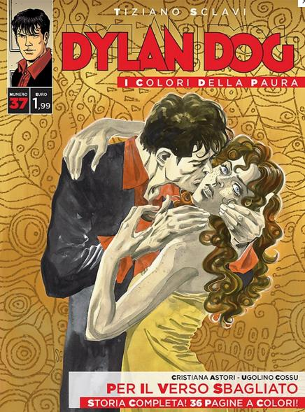 DYLAN DOG (Prima parte ) - Pagina 39 Dyd3710