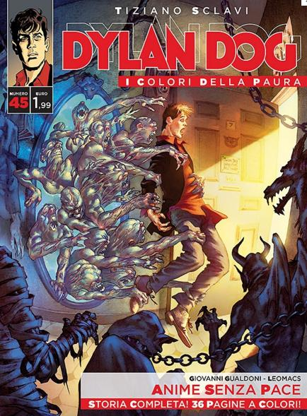 DYLAN DOG (Seconda parte) - Pagina 2 Dyd4510