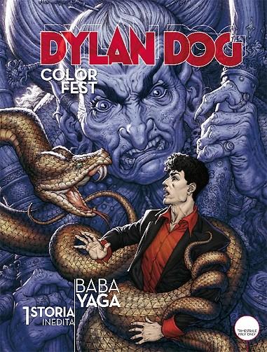 DYLAN DOG (Prima parte ) - Pagina 39 Dydcf110