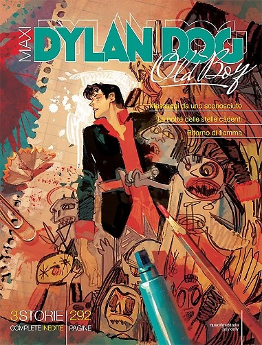 DYLAN DOG (Seconda parte) - Pagina 2 Dydmax10
