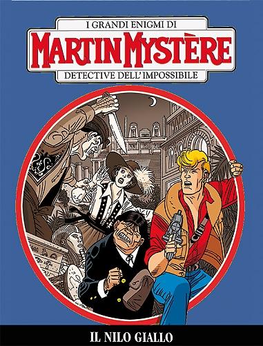 MARTIN MYSTERE - Pagina 5 Mm34510