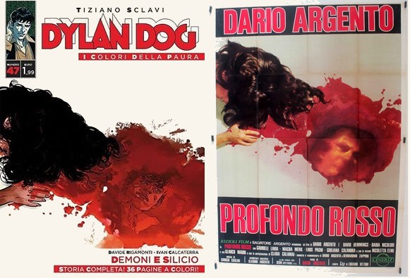DYLAN DOG (Seconda parte) - Pagina 2 Plagia10