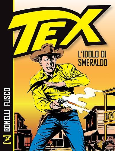 VOLUMI BONELLI DA LIBRERIA - Pagina 3 Tex10