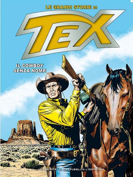 Quattro sporche canaglie (202/203) Tex116