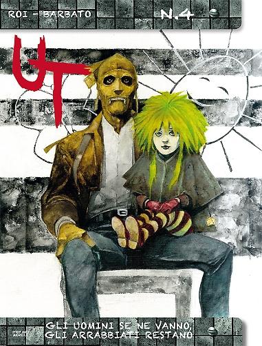 UT - La miniserie - Pagina 8 Ut410