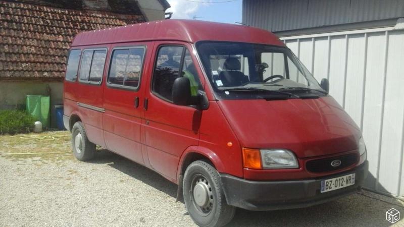[MK5]enfin mon ford transit !!!  ajout de photos le 27/07 0011